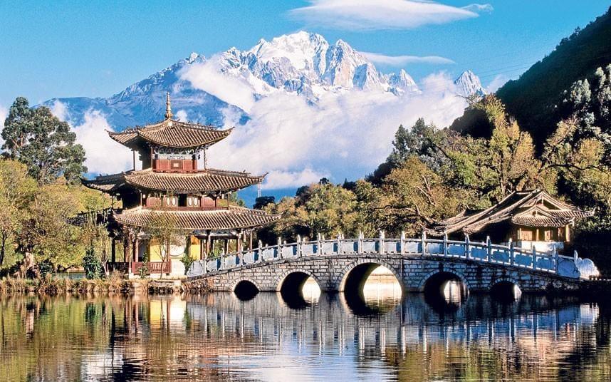 Traduction Chine et référencement site web