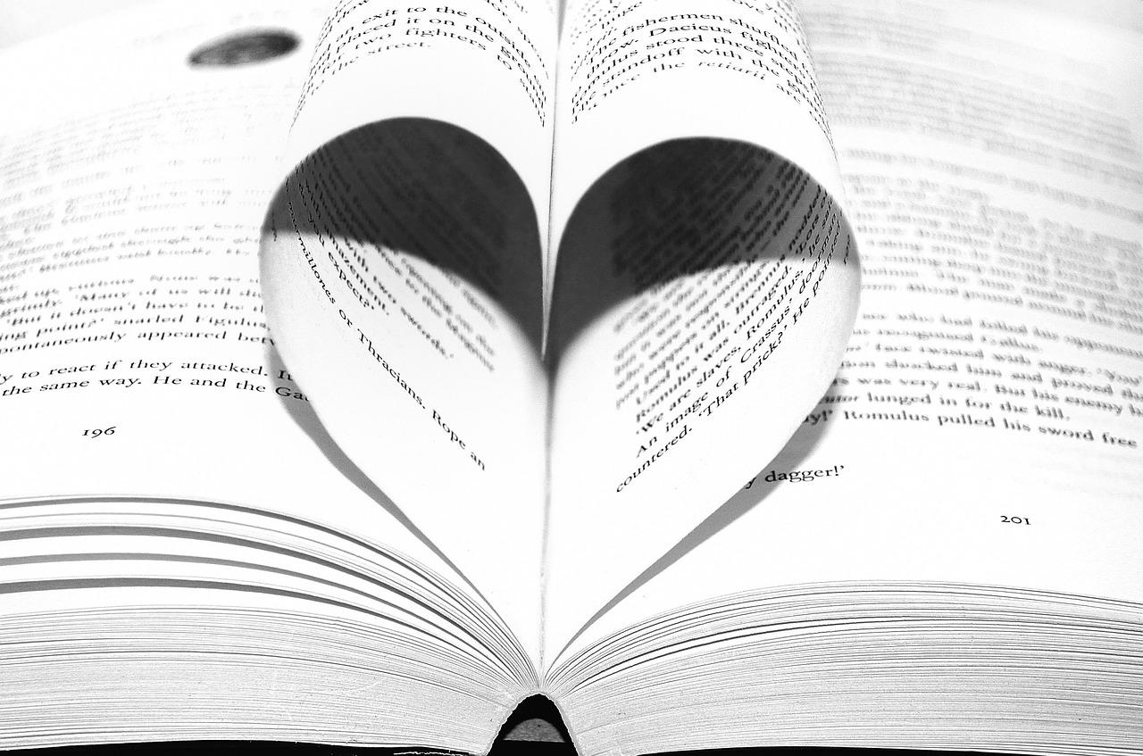 Citation d'amour en anglais chez Tradupla