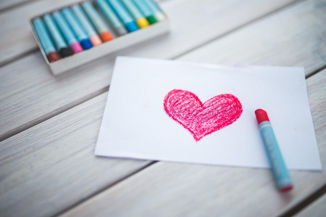 Citation amour anglais traduit français