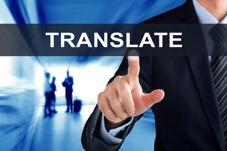 traductores especializados
