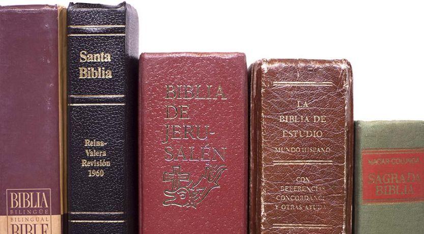 Historia De Las Traducciones De La Biblia Conoce Su Cronología Tradupla