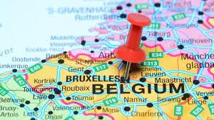 que idioma hablan en belgica