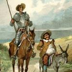traduccion del quijote al ingles