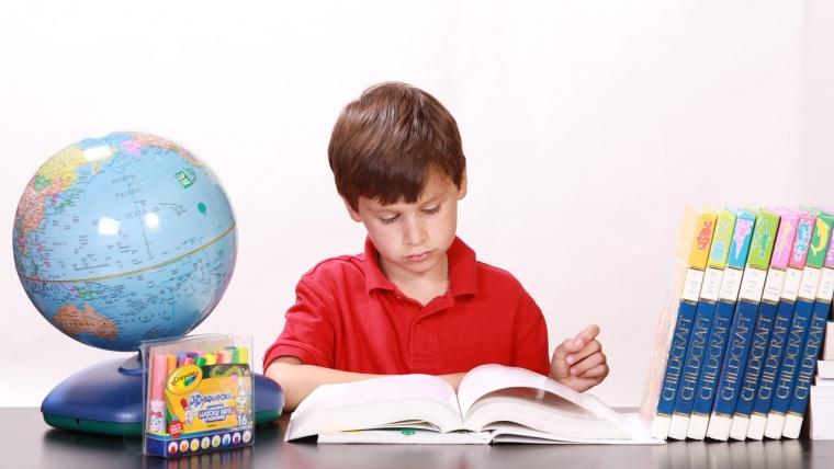 Traducciones en inglés para niños : ejemplos