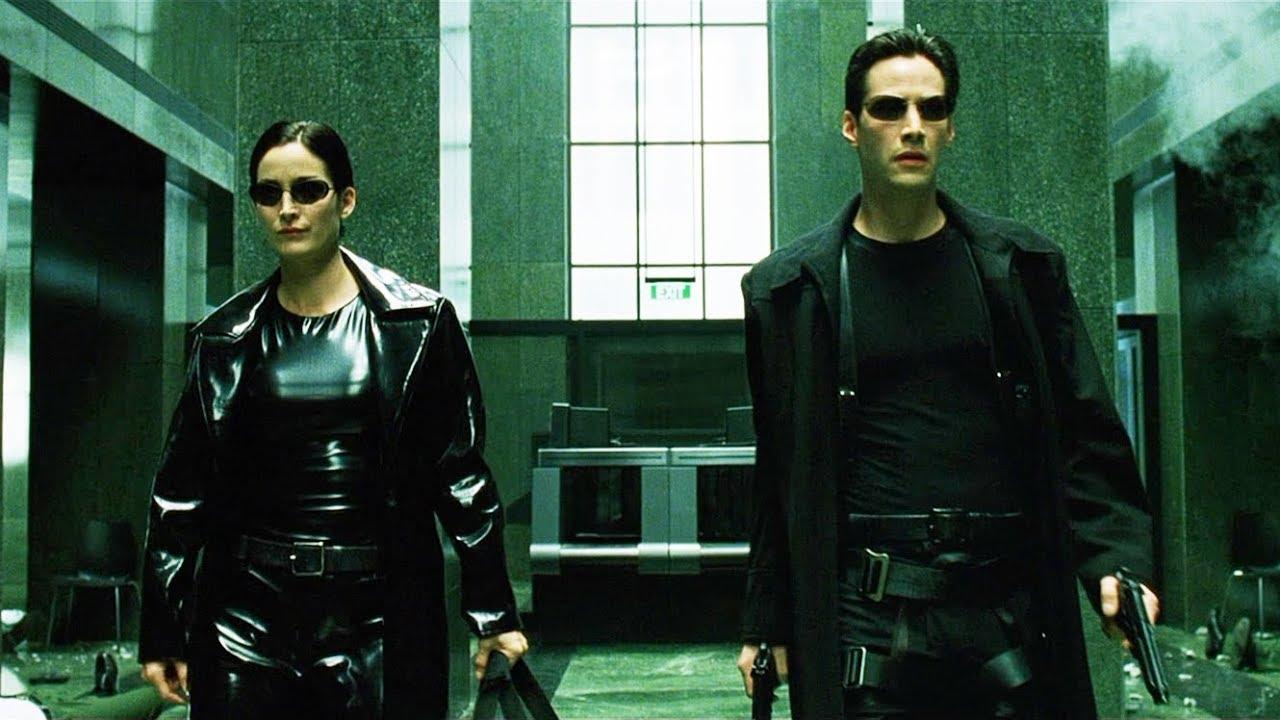 malas traducciones de películas matrix
