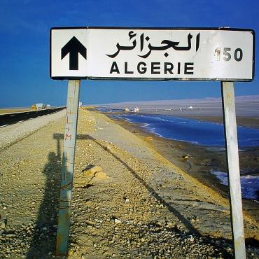 Quelle est la langue officielle de l'Algérie ?