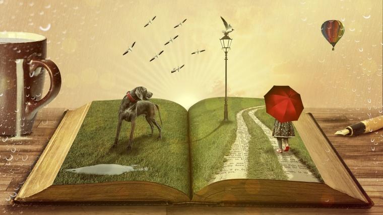 ¿Qué sabes sobre el día internacional del libro y del idioma?