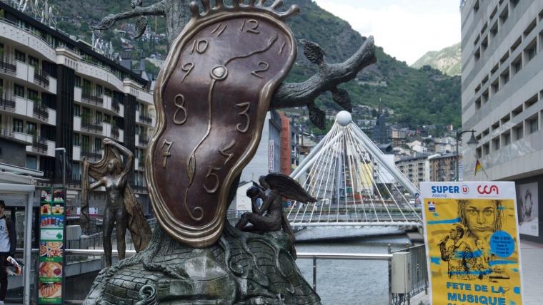 ¿Qué idioma se habla en Andorra de manera oficial?