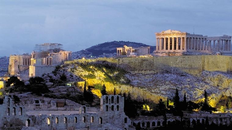 ¿Qué idioma se habla en Grecia?