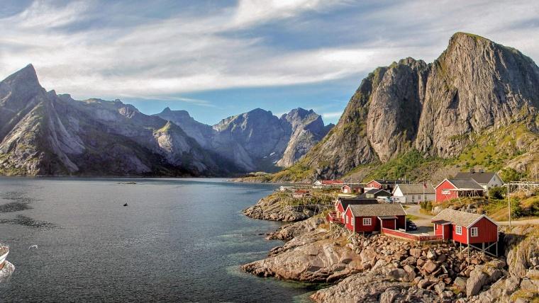 ¿Qué idioma se habla en Noruega?