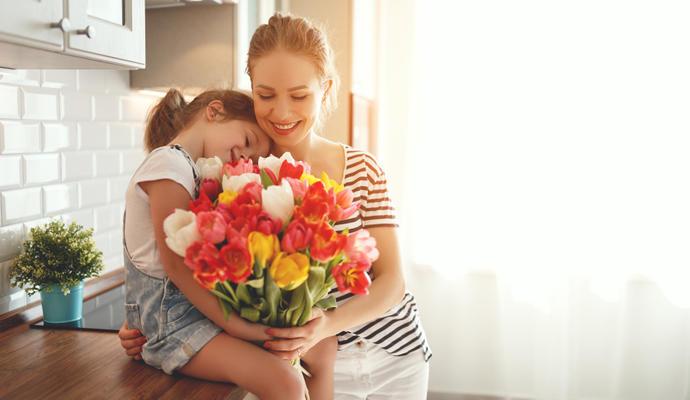 como se celebra el dia de las madres en Francia