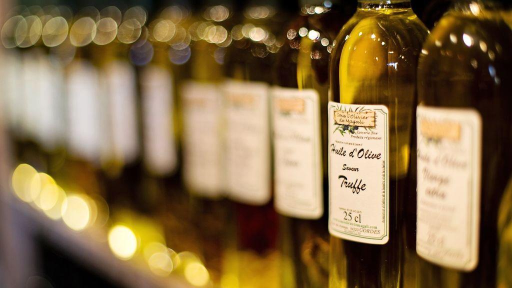 cuanto cuesta un litro de aceite de oliva en Francia