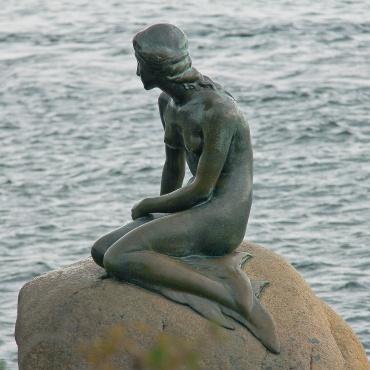 Quelle est la langue officielle parlée au Danemark ?
