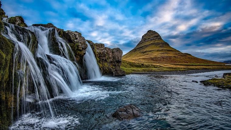 ¿Qué idioma se habla en Islandia?