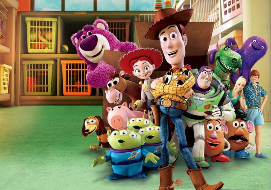 el cine de animacion ha mejorado en los ultimos años