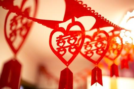 palabras de amor en chino y su significado en español