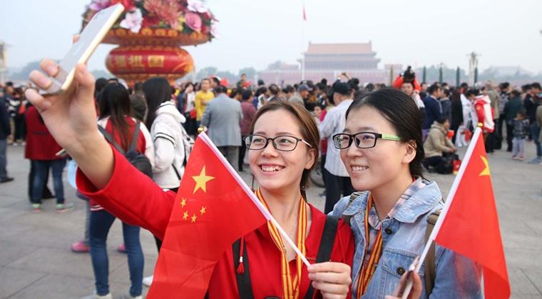 ¿Cuál es el nombre de la lengua hablada en China? Y no es el chino…