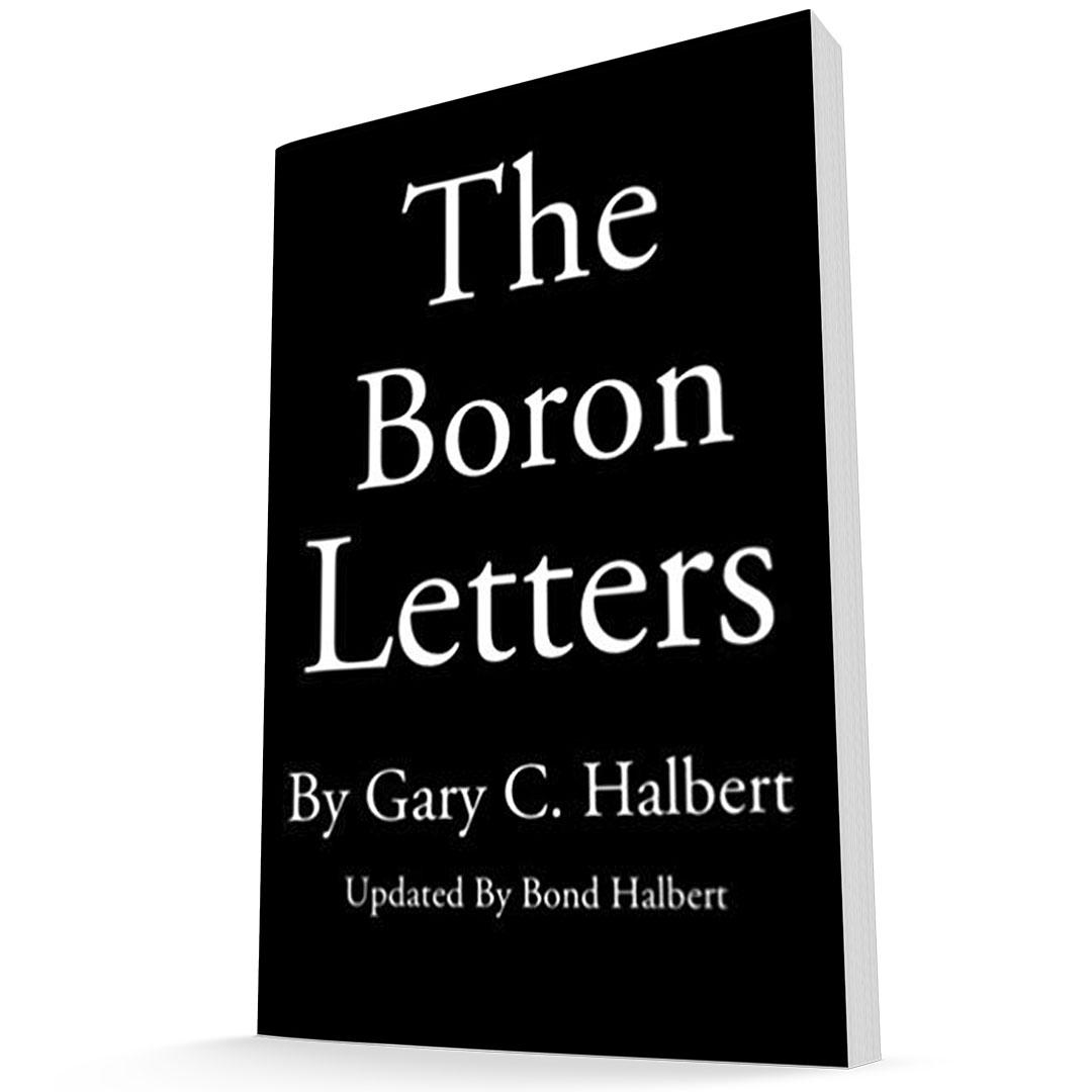 the-boron-letters
