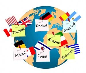 las dos lenguas mas habladas en el mundo