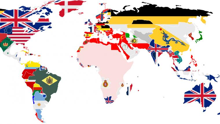¿Cuáles son las dos lenguas más habladas en el mundo?