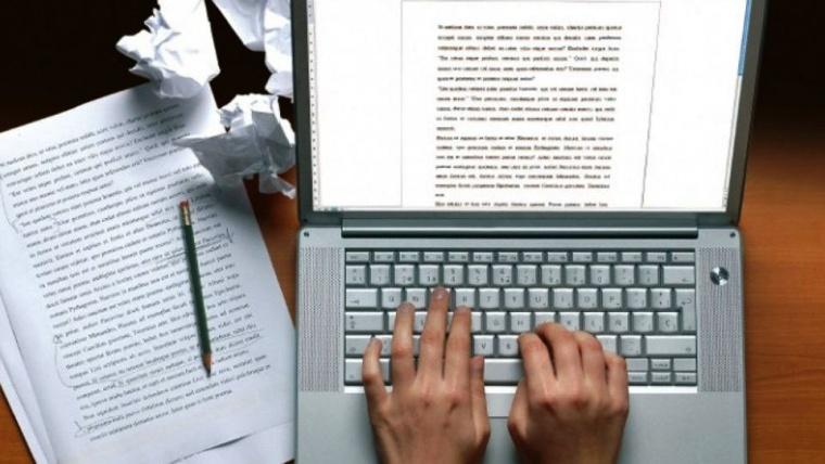 ¿Qué es la redacción de textos?