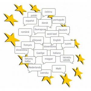 cuáles son las veinticuatro lenguas oficiales de la unión europea