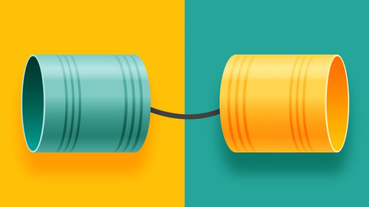 ¿Cuál es el código y el canal de la comunicación? Factores que conforman la transmisión de la información