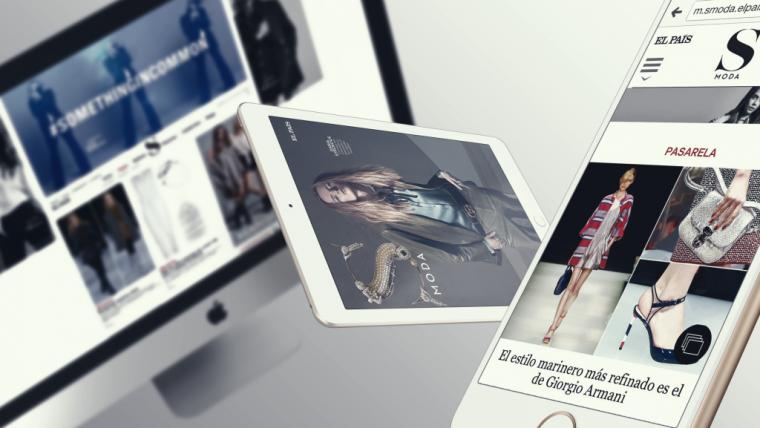 Los medios de comunicación y su influencia en la moda