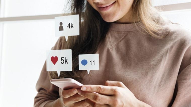 ¿Qué tipo de contenido se publica en las redes sociales? Lo que funciona mejor en cada plataforma