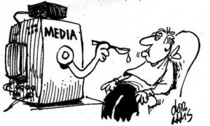 como influyen los medios de comunicacion en la vida cotidiana