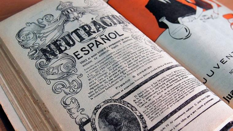 Descubre otras lenguas con el mismo sistema de escritura español