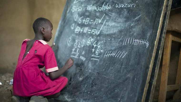 ¿Sabes cuántas lenguas se hablan en África y cuáles son?