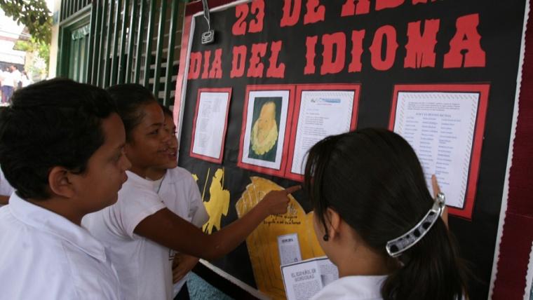 ¿Cuáles son las lenguas que se hablan en Honduras?
