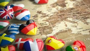 las 5 lenguas mas habladas en el mundo