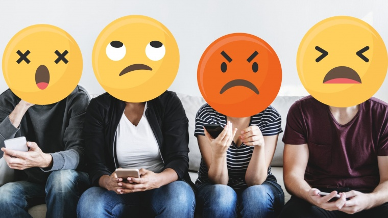 Los idiomas influyen en nuestras emociones