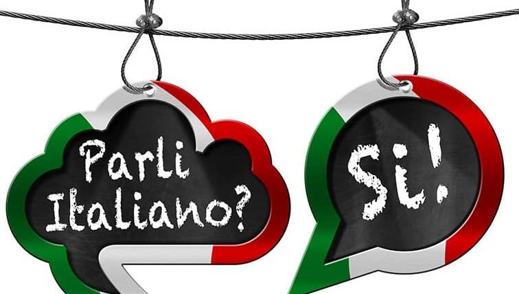 Hablemos en italiano: las palabras más raras del país de la pizza