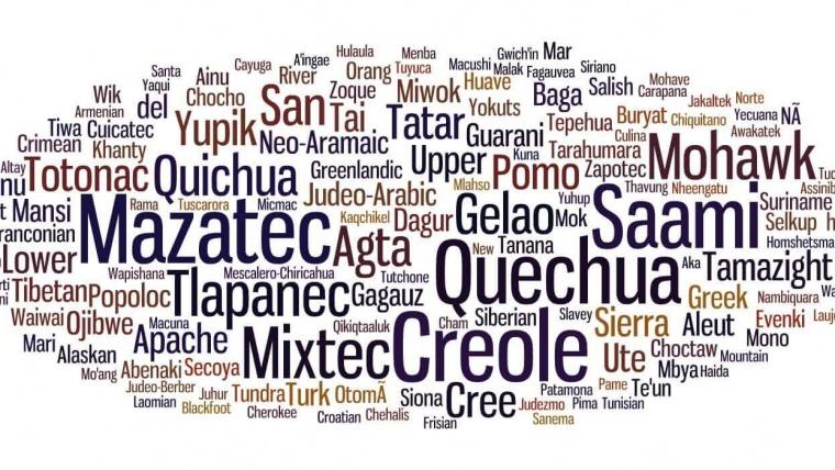¿Por qué desaparece un idioma? La curiosidad de todo amante de las lenguas