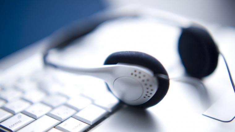 Trabaja en transcripción audiovisual: ahora es el momento