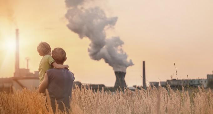 Cambio climático y traducción. La unión que hace la fuerza