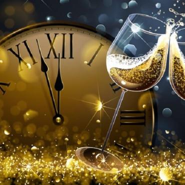 Desea un Feliz Año Nuevo en más de 40 idiomas gracias a la traducción