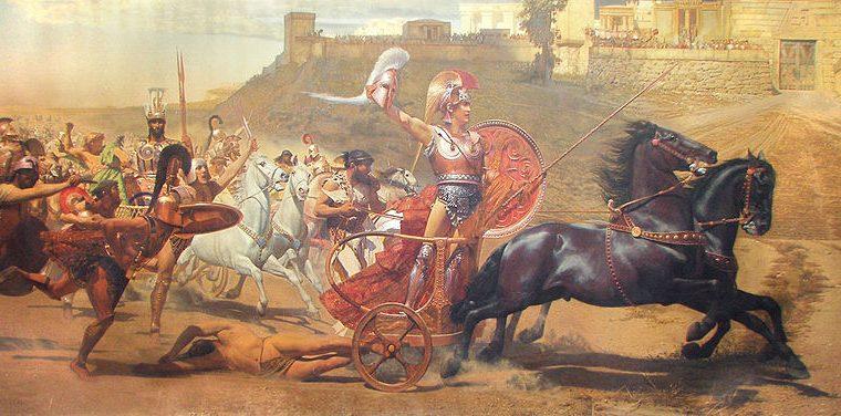 Traduciendo los clásicos: obras más importantes de la literatura en varios idiomas