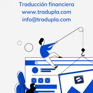 Entidades bancarias y financieras: la traducción financiera, factor de competitividad